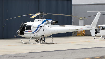 A picture of VHUHZ - Airbus Helicopters H125 - [4077] - © Brenden