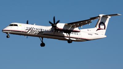 N436QX - Bombardier Dash 8-Q402 - Horizon Air