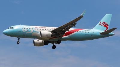 B-1869 - Airbus A320-214 - Loong Air
