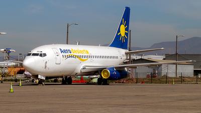 CC-CVI - Boeing 737-2Q3(Adv) - AeroDesierto