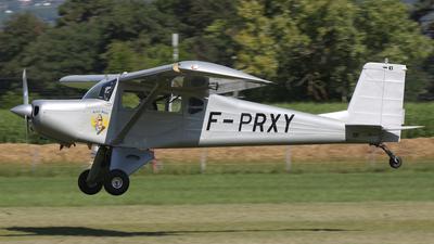 F-PRXY - Murphy Rebel - Private