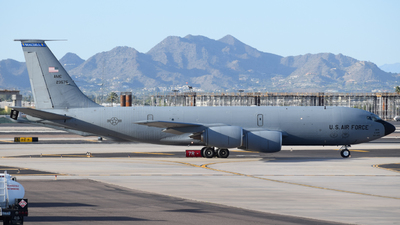 62-3575 - Boeing KC-135T Stratotanker - United States - US Air Force (USAF)