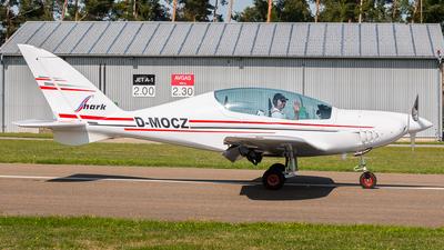 A picture of DMOCZ - Shark Aero Shark - [030/2014] - © Dominik K.