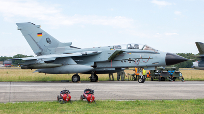 44-29 - Panavia Tornado IDS - Germany - Air Force