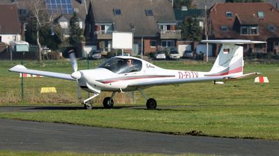 D-ELTV - Diamond DA-20-A1 Katana - Private
