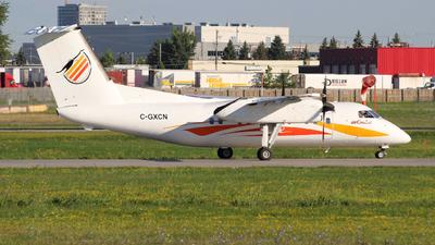C-GXCN - Bombardier Dash 8-106 - Air Creebec