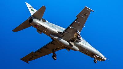 2106 - BAE Systems Mantis - Saudi Arabia - Air Force