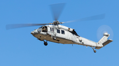168559 - Sikorsky MH-60S Knighthawk - United States - US Navy (USN)