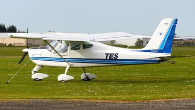 ZK-TES - Tecnam P92 Echo Super - Private