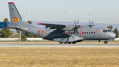 EC-006 - CASA C-295M - Kazakhstan - Air Force