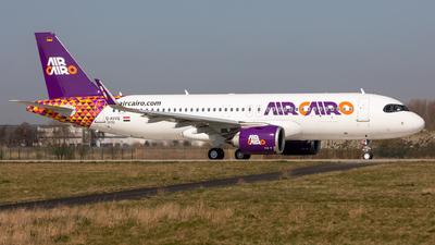 D-AVVQ - Airbus A320-251N - Air Cairo