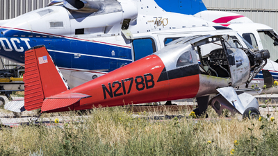 A picture of N2178B -  - [6605] - © David Lee