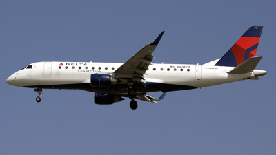 N612CZ - Embraer 170-200LR - Delta Connection (Compass Airlines)