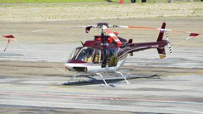 RA-01938 - Bell 407 - Private
