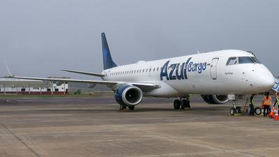 PR-AYO - Embraer 190-200IGW - Azul Cargo