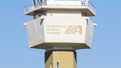 MMIA - Airport - Control Tower