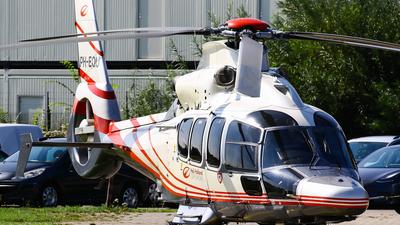 PH-EQU - Eurocopter EC 155B1 - Heli Holland