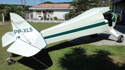 PP-XLS - Taylorcraft BC-65 - Private