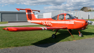ZK-EVL - Piper PA-38-112 Tomahawk - Private