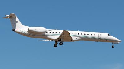 A picture of FHRAM - Embraer ERJ145LU - Amelia International - © Rui Cardoso