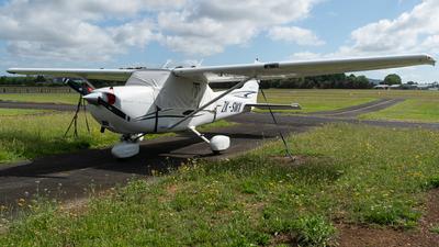 ZK-SWX - Cessna 172S Skyhawk SP - Southern Wings