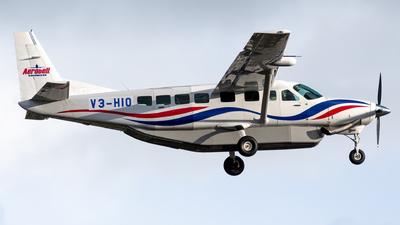 V3-HIO - Cessna 208B Grand Caravan EX - Aerobell Airlines