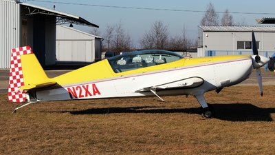 N2XA - Extra 300L - Private