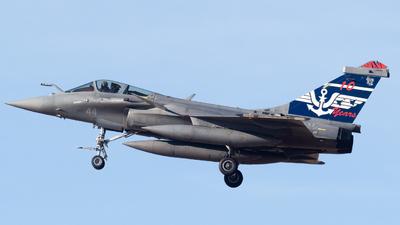 44 - Dassault Rafale M - France - Navy