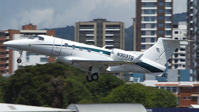N303TG - Embraer 505 Phenom 300 - Private