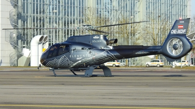 OE-XDF - Airbus Helicopters H130 T2 - Private