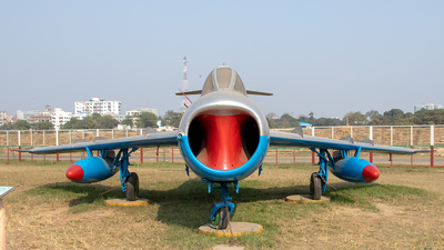 723 - Shenyang J-5 - Bangladesh - Air Force