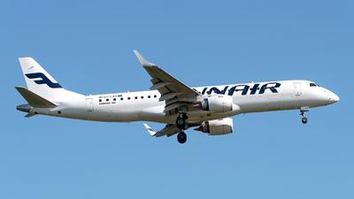 A picture of OHLKO - Embraer E190LR - Finnair - © Sebastian Thiel