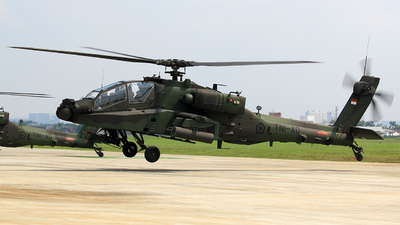 HS-7211 - Boeing AH-64E Apache Guardian - Indonesia - Army