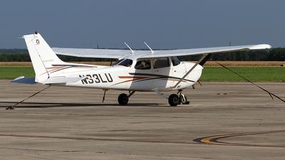 A picture of N33LU - Cessna 172R Skyhawk - [17281264] - © Jeremy D. Dando
