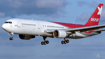 A picture of VPBDI - Boeing 76738A(ER) - Pegas Fly - © ArCher