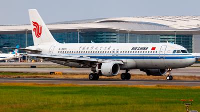 B-9925 - Airbus A320-214 - Air China