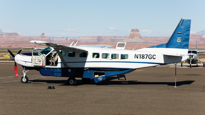 N187GC - Cessna 208B Grand Caravan - Grand Canyon Airlines
