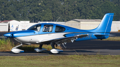 N720RL - Cirrus SR22T-GTS G6 Platinum - Private