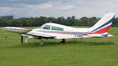 C-GQPE - Cessna 310L - Private