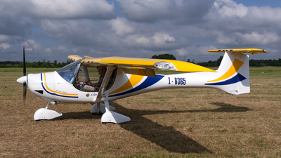I-6365 - Fantasy Air Allegro 2000 - Private