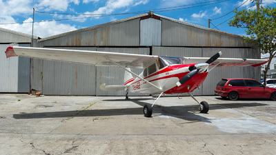 YS-146P - Cessna 170 - Private