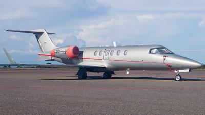 A picture of PPLRJ - Learjet 40 - [452079] - © Lucas Gabardo
