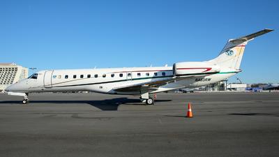 N403RW - Embraer ERJ-135LR - RVR Aviation