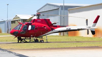 VH-UHD - Eurocopter AS 350B3 Ecureuil - Heliwest
