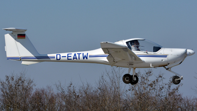 D-EATW - Diamond DA-20-A1 Katana - Charter-Flug-Schule Take Wings