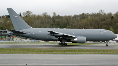 N461FT - Boeing KC-46A Pegasus - Boeing Company