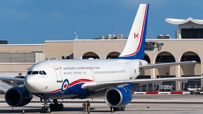 15001 - Airbus CC-150 Polaris - Canada - Air Force