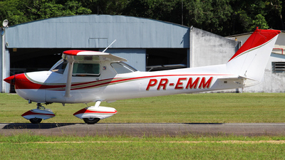 PR-EMM - Cessna 150L - Private