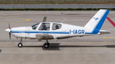 I-IAGR - Socata TB-9 Tampico Club - Aero Club - Bari