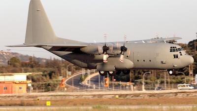 1213 - Lockheed C-130H Hercules - United Arab Emirates - Air Force